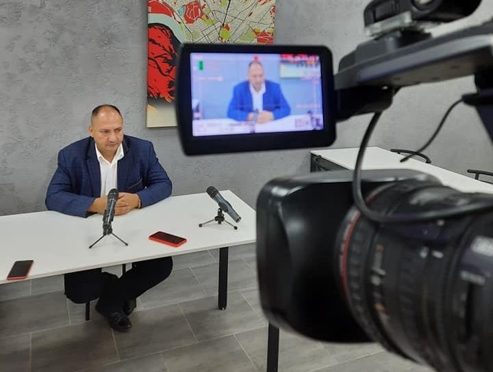 «Населення винне за газ 5 мільйонів гривень! (Відео)